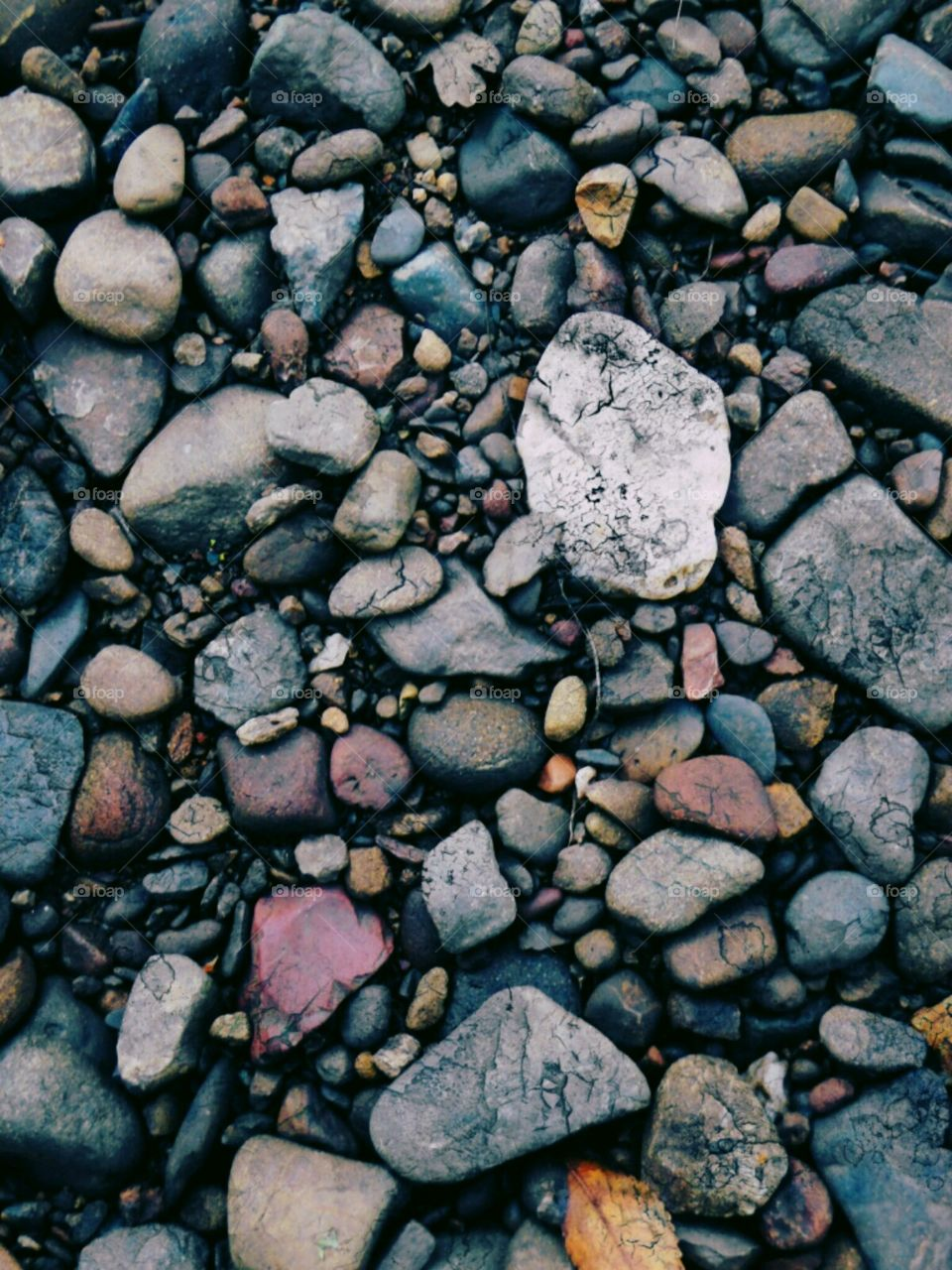 Just Rocks