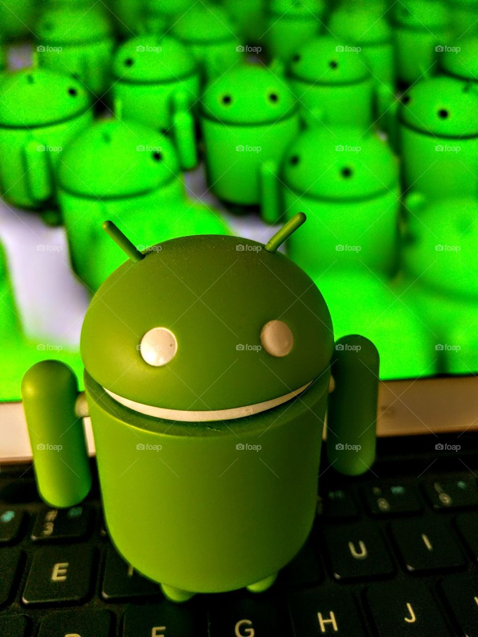 Android party!
